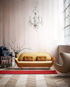 So fun. // FAVN Sofa / Jaime Hayon