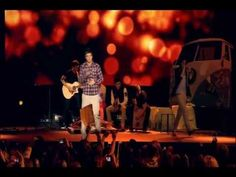 Up All Night Live DVD