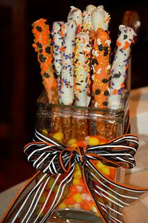 Halloween Treats for teachers! Love it!