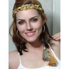 Headband Soleil