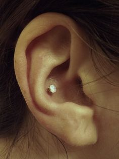 My next piercing for sure