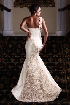 african american wedding dresses | Styles and Textures of African American Wedding Gowns | Wedding Tips