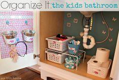 bathroom cabinet, bathroom vanities, organize kids, cabinet doors, bathroom organization