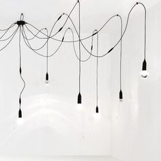 jean nouvel for luxiona lighting