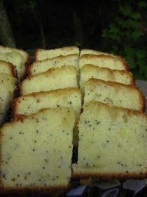Elizabeth's Dutch Oven: Poppy Seed Bread