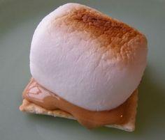 treats, poor man, marshmallow, man recip, treat recip, man treat, snack, peanut butter, dessert