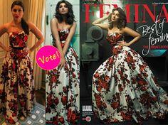 Kareena Kapoor Khan or Parineeti Chopra: Who wore it better?  #KareenaKapoorKhan  #ParineetiChopra