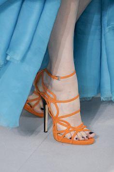 Christian Dior Haute Couture Autumn 2010