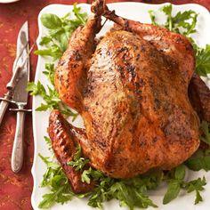 Our Favorite Roast Turkey Recipes