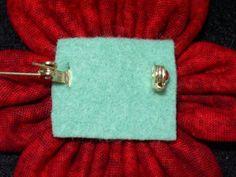 Attaching Pin Backs