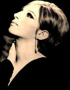 barbara striesand -luv her movies & singing