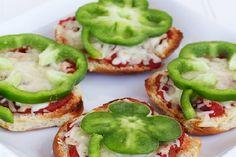 Sham-Rockin' Pizzas - 10 Fun St. Patrick's Day Foods - ParentMap