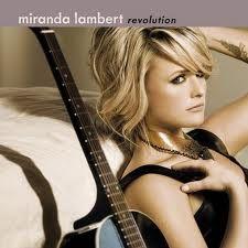 <3 Miranda Lambert