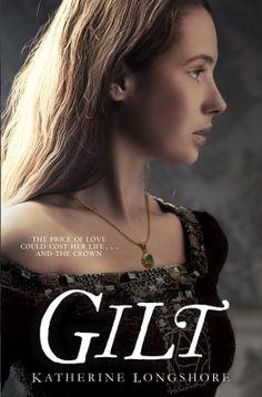 Gilt (UK edition)