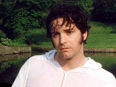 Mr. Darcy!