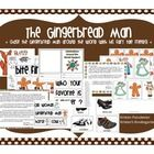 This 122 page unit includes everything you need for a 20 day trek around the world with the Gingerbread Man!Included countries: Unites States, Can...