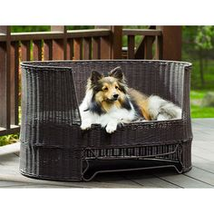 Dog Day Bed Outdoor Small now featured on Fab.