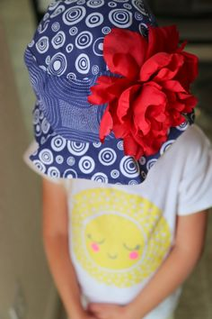 Pebbles and Piggytails: Jamie Rae Hats Giveaway!!