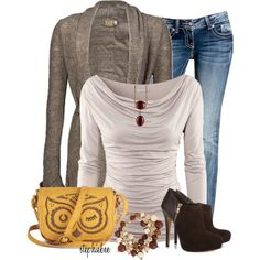 Casual Outfits   Fashionista Trends - Part 2