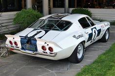1970 Chevrolet Camaro Trans-Am