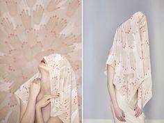 Blondell Scarves