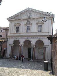 Catacombs of San Sebastiano