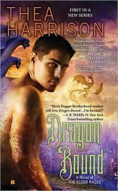 Great romantic story about a dragon shifter