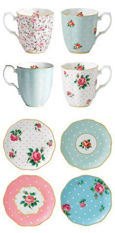 Cute Tea Sets