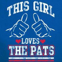 GO Pats!!