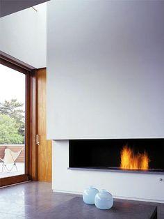 cómo elegir un sistema de calefacción para el hogar actual
