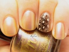 feather nail art - need to try this! evalinful
