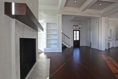 Ithecaw - beach-style - Spaces - Charleston - Southeastern Custom Homes