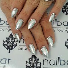 Silver foil | kimskie