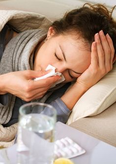 4 Remedies For The Dreaded Fall Cold