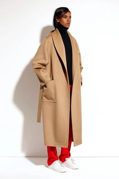 Michael Kors | Pre-Fall 2014 Collection | Style.com #MKTrans