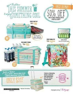 Only in May can you get 50% off thermals!! Come check them out at: https://www.mythirtyone.com/deenam