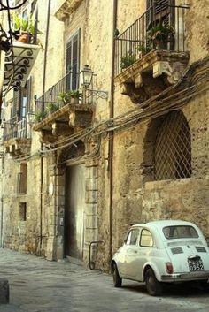 #Sicily #Italy #World