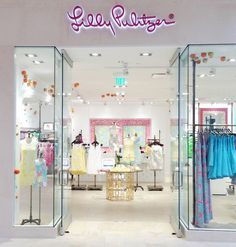 Lilly Pulitzer Montgomery Mall in Bethesda, MD
