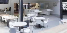 de pinterest, open spaces, offices, pinterest headquart, architecture, standing desks, insid pinterest, san francisco, design