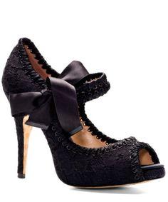 Betsey Johnson #shoes