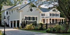Hope Beckman Design | Architectural Details Renovation Services in MA | Boston Design Guide