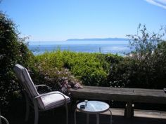 Ocean view home in LA, California needs a house sitter for 2 months. No pets. Use of car from May - July. Tempted?