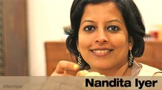 Foodies out there want to know who is behind the food blog Saffron trail?. Without wasting a minute read on this interview, As we introduce Nandita Iyer, the face behind 'The Saffron Trail'. She is a medical doctor & nutritionist by profession, a wife to an ultra marathoner, a mom to a budding experimental palate and a lot more.