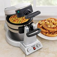 Waring Waffle & Omelet Maker - Love this!!