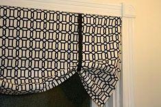 DIY Super Easy No Sew Curtains DIY Curtains DIY Home DIY Decor