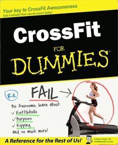 Crossfit for dummies