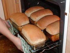 Moms Basic Bread