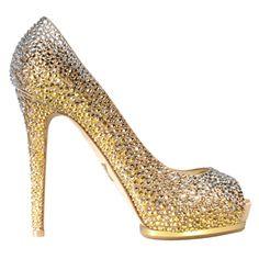 Limited Edition Italian Le Silla Heels..