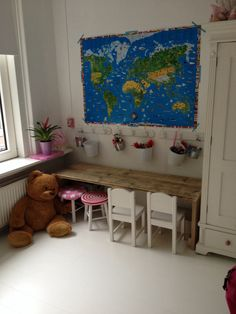 Zen kids room on pinterest nurseries cribs and world maps - Wallpaper volwassen kamer zen ...
