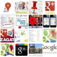 Google Plus Local vs Google Place vs Google Plus: Untangling Google's Web of Local Pluses & Places